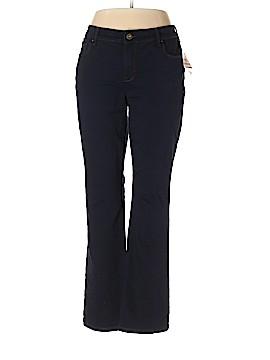 Style&Co Jeans Size 14W Petite (Petite)