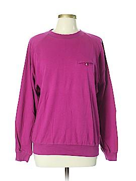 Lord & Taylor Sweatshirt Size L
