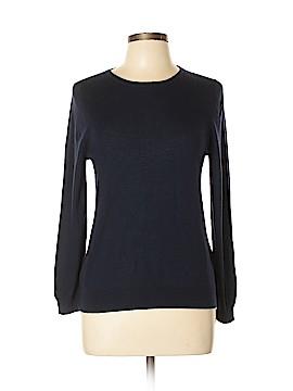 J. Crew Cashmere Pullover Sweater Size L