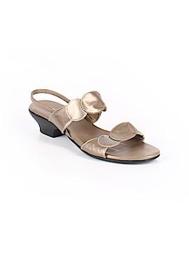 Munro American Sandals Size 9 1/2