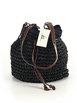 Straw Studios Bucket Bag One Size