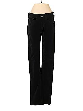 Billy Blues Velour Pants Size 2