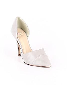 Heart In D Heels Size 5 1/2