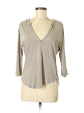 Ecote 3/4 Sleeve T-Shirt Size XS