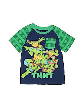 Nickelodeon Short Sleeve T-Shirt Size 5T