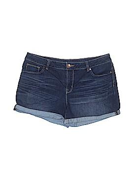 Stylus Denim Shorts Size 12