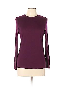 Lanvin Long Sleeve T-Shirt Size S