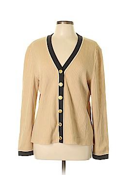 St. John Collection Cardigan Size L