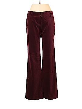 DKNY Velour Pants Size 6