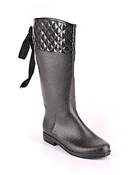 Dav Rain Boots Size 10