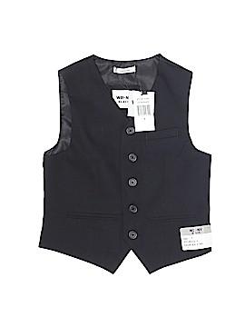 WD.NY Tuxedo Vest Size 7