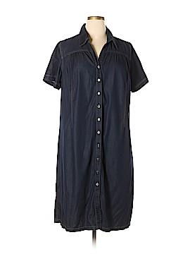 Venezia Casual Dress Size 22 - 24 Plus (Plus)