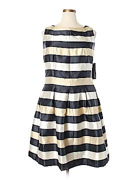 Chetta B Cocktail Dress Size 22 (Plus)