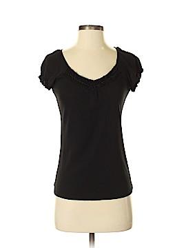 Ann Taylor LOFT Outlet Short Sleeve Top Size XS (Petite)