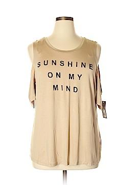 Apt. 9 Sleeveless T-Shirt Size XL