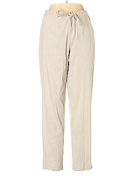 Theory Linen Pants Size M