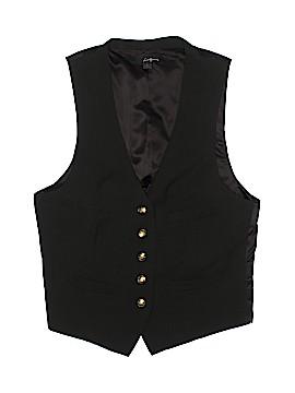 Twenty One Tuxedo Vest Size L