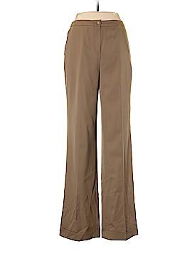 Talbots Wool Pants Size 10 (Tall)