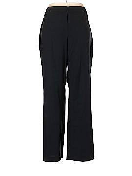 Jones New York Collection Dress Pants Size 16W