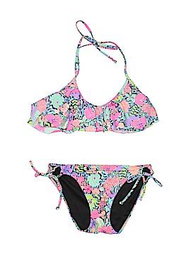 Victoria's Secret Two Piece Swimsuit Size S