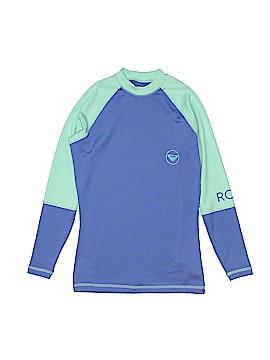 Roxy Active T-Shirt Size S (Kids)
