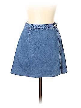 ASOS Denim Skirt Size 12 (UK)