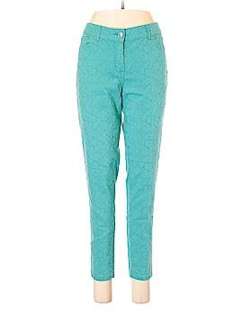 Cache Jeans Size 10