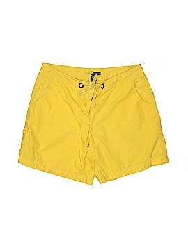 New York & Company Khaki Shorts Size 10