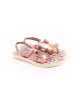 Havaianas Sandals Size 13