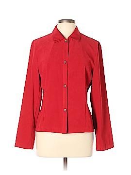 Harve Benard by Benard Holtzman Jacket Size 12 (Petite)