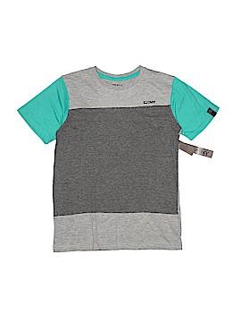 DKNY Short Sleeve T-Shirt Size M (Youth)