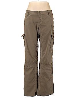 Kuhl Cargo Pants Size 14