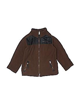 Timberland Fleece Jacket Size 3T