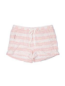 Lou & Grey Khaki Shorts Size M