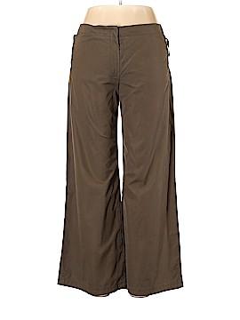 Jil Sander Casual Pants Size 42 (IT)