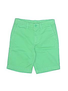 Crewcuts Khaki Shorts Size 8