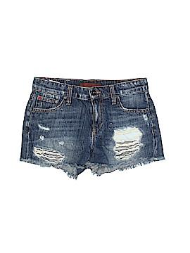 Joe's Jeans Denim Shorts 23 Waist