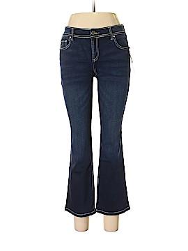 INC International Concepts Jeans Size 10