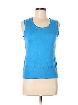 Grace Elements Sweater Vest Size M (Petite)