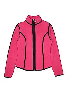 Marker Fleece Size S