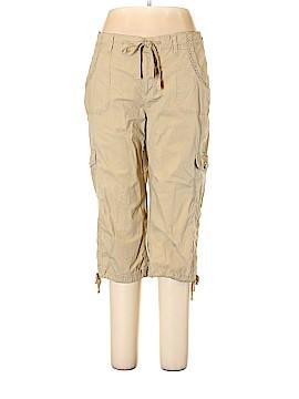 St. John's Bay Cargo Pants Size 14