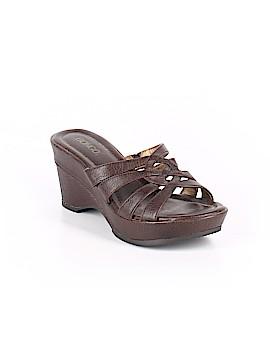 Bongo Mule/Clog Size 8 1/2