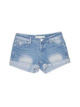 Free Planet Denim Shorts Size 14