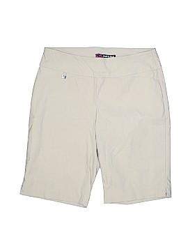 Peck & Peck Dressy Shorts Size 10 (Petite)