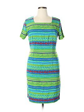 Sag Harbor Casual Dress Size 14