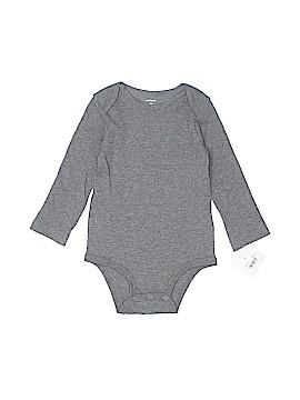 Carter's Long Sleeve Onesie Size 24 mo