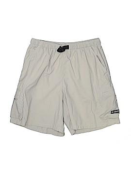 Columbia Cargo Shorts Size S