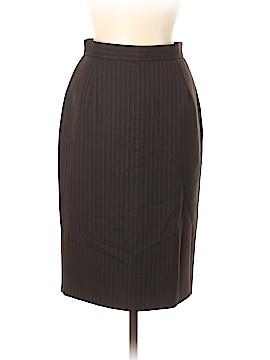 Calvin Klein Collection Casual Skirt Size 6