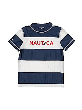 Nautica Rash Guard Size 7