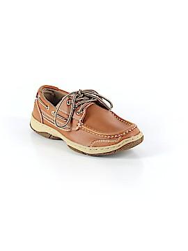 Highland Creek Dress Shoes Size 4